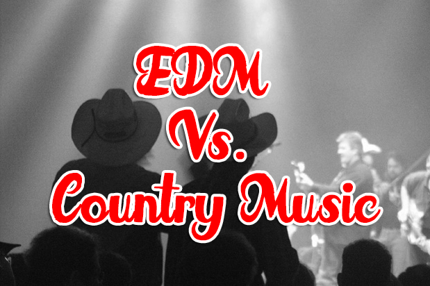 EDM Vs. Country Music: Which Events Have More Incidents?