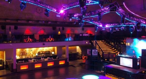 Booking Venue - Celeb Entertainment