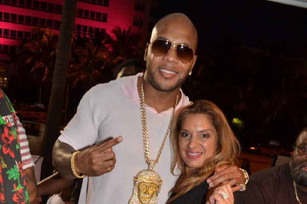 Flo Rida's Endorsement Agent Reveals How Businesses Can Partner With Celebrities