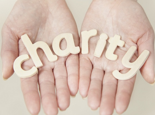 5 Ways to Get a Celebrity Involved with Your Charity