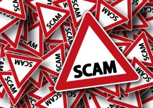 How to Avoid Getting Scammed on Celebrity Bookings