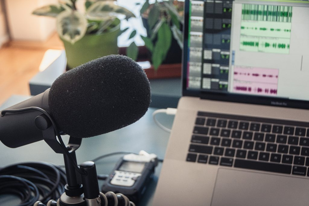 How to Get a Celebrity Guest on Your Podcast